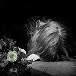 """""""Broken Flowers"""", de Hartwig HKD"""